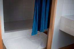 Saruya Hostel Shower Room