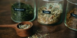 Saruya Original Herbal Tea Blends